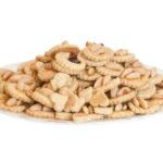 homemade almond pastries