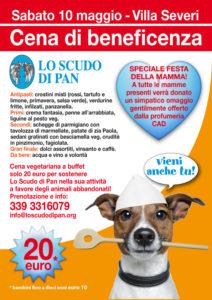 volantino-cena-scudo-maggio14