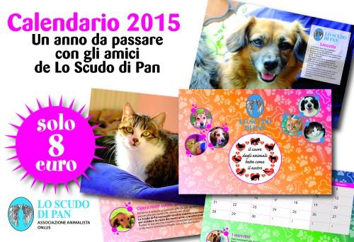 il Calendario 2015!!!