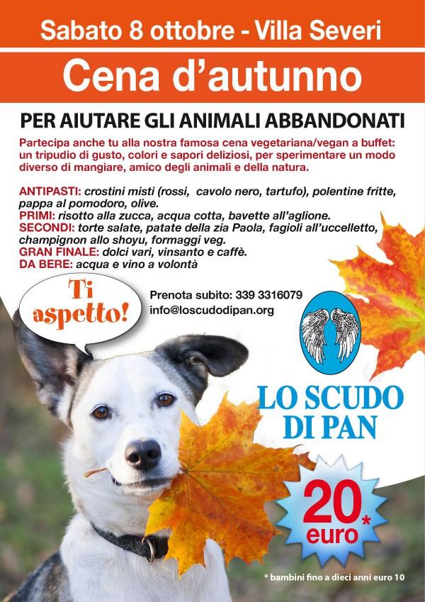 volantino-cena-scudo-novembre15