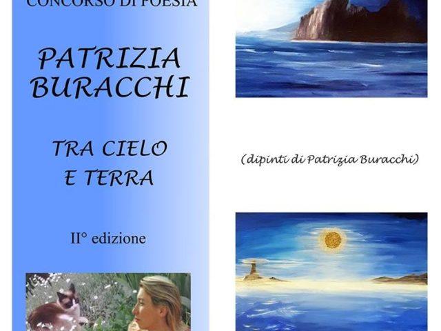 """Concorso di Poesia """"Patrizia Buracchi"""""""